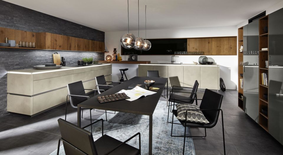 Nolte Cucine, materiali innovativi Ciani Casa Design 1